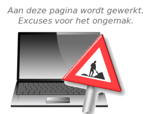 website-pagina-in-onderhoud