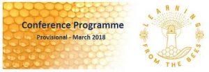 Conferentie programma